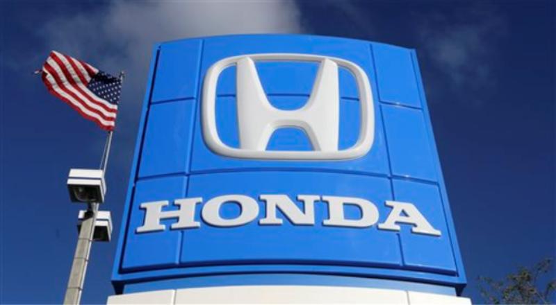 Honda Tarik Lebih Dari 5.000 Mobil Karena Potensi Cedera