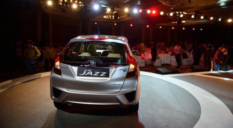 Honda Tidak Buat Varian Baru Jazz di India
