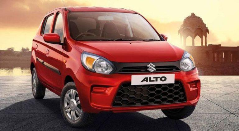 Alasan Mengapa Anda Harus Membeli Suzuki Alto