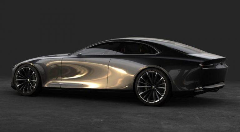 Mazda Akan Buat Mesin Straight-Six Sendiri