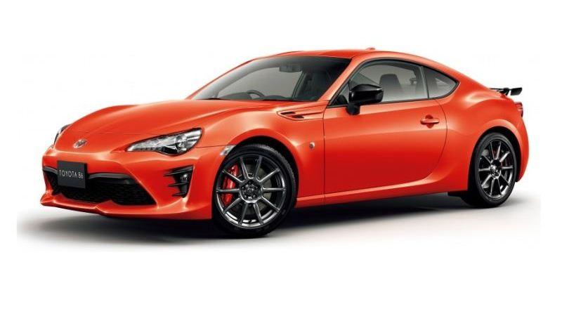 Subaru dan Toyota Bergabung Untuk Mengembangkan EV