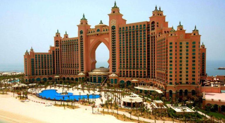 10 Tempat Wisata Menakjubkan di Dubai