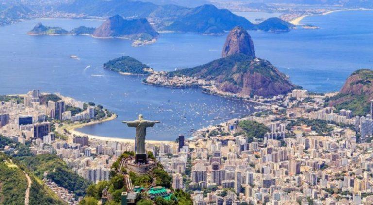 7 Objek Wisata Terbaik di Brasil