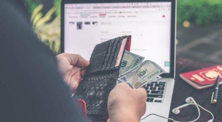 Tambahan Uang Travelling