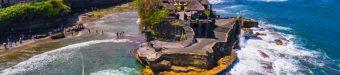 Destinasi Pulau Tercantik di Indonesia