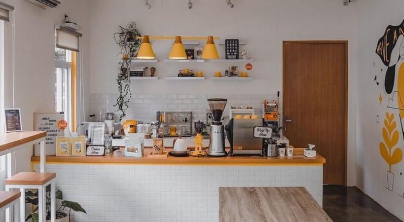 7 Coffee Shop Terbaik di Cartagena, Kolombia