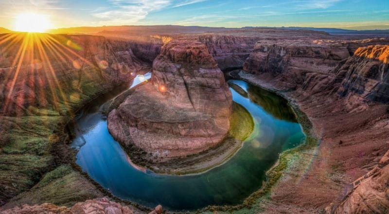 7 Destinasi Fotografi Paling Hits di Amerika Serikat
